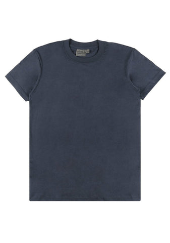 Ringspun Cotton Tee-Tees-Naked And Famous-denim-jeans-selvage-Coda & Cade