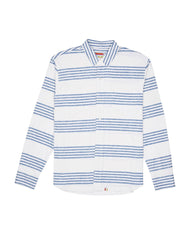 Salinas L/S Shirt-Button Down Shirts-SLVDR-Coda & Cade