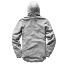 Scalloped Hoodie-Hooded Sweatshirts-Reigning Champ-Coda & Cade