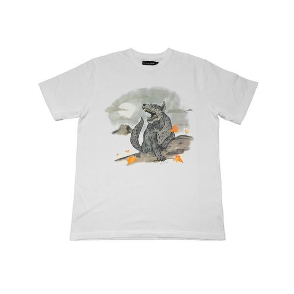 Souvenir Redux Tee-Tees-Raised By Wolves-Coda & Cade