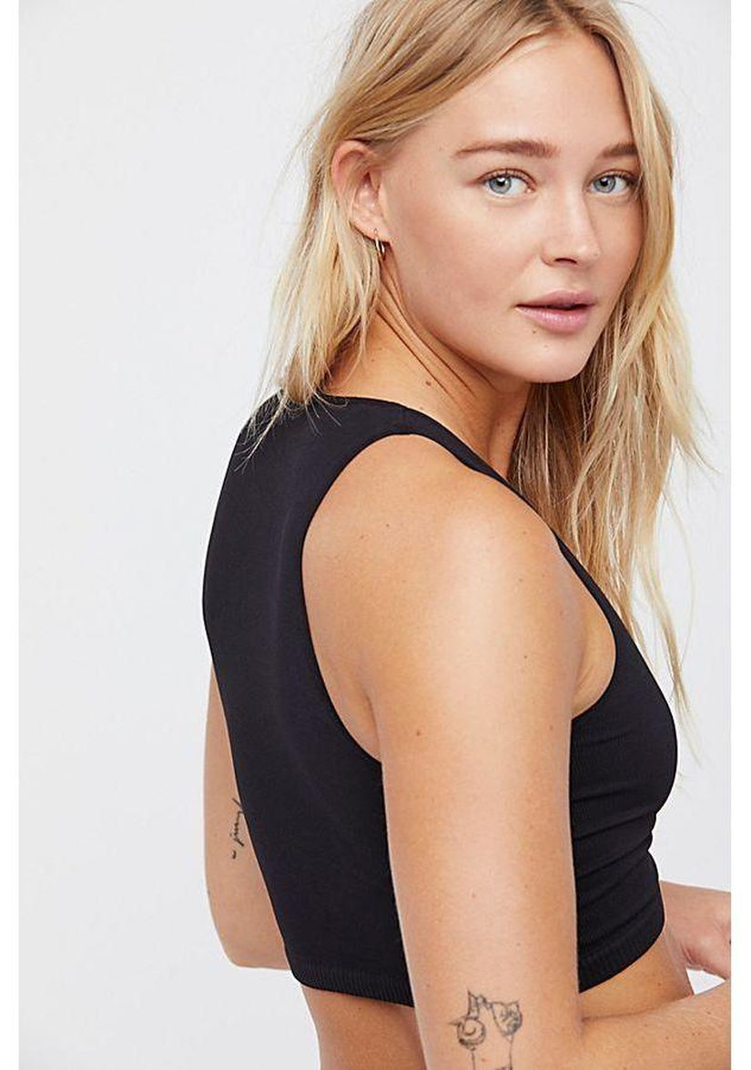 Strapped In Brami-Crop Tops-Free People-[Regina]-[Saskatchewan]-[Nordstrom]-Coda & Cade