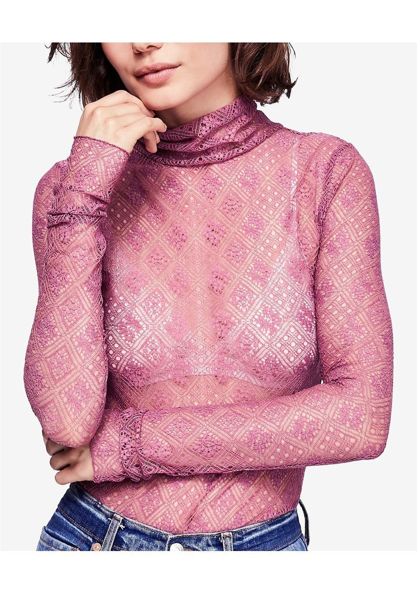 Sweet Memories Turtleneck-Blouses & Shirts-Free People-[Regina]-[Saskatchewan]-[Nordstrom]-Coda & Cade