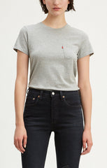 The Perfect Crew-Crewneck Tees-Levi's Women-Regina-denim-clothing-Coda & Cade