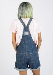 Vintage Shortall-Rompers-Levi's Women-Regina-denim-clothing-Coda & Cade