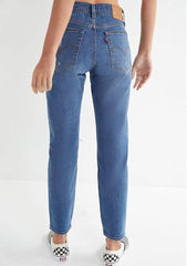 Wedgie Icon Fit-Boyfriend Jeans-Levi's Women-Regina-denim-clothing-Coda & Cade