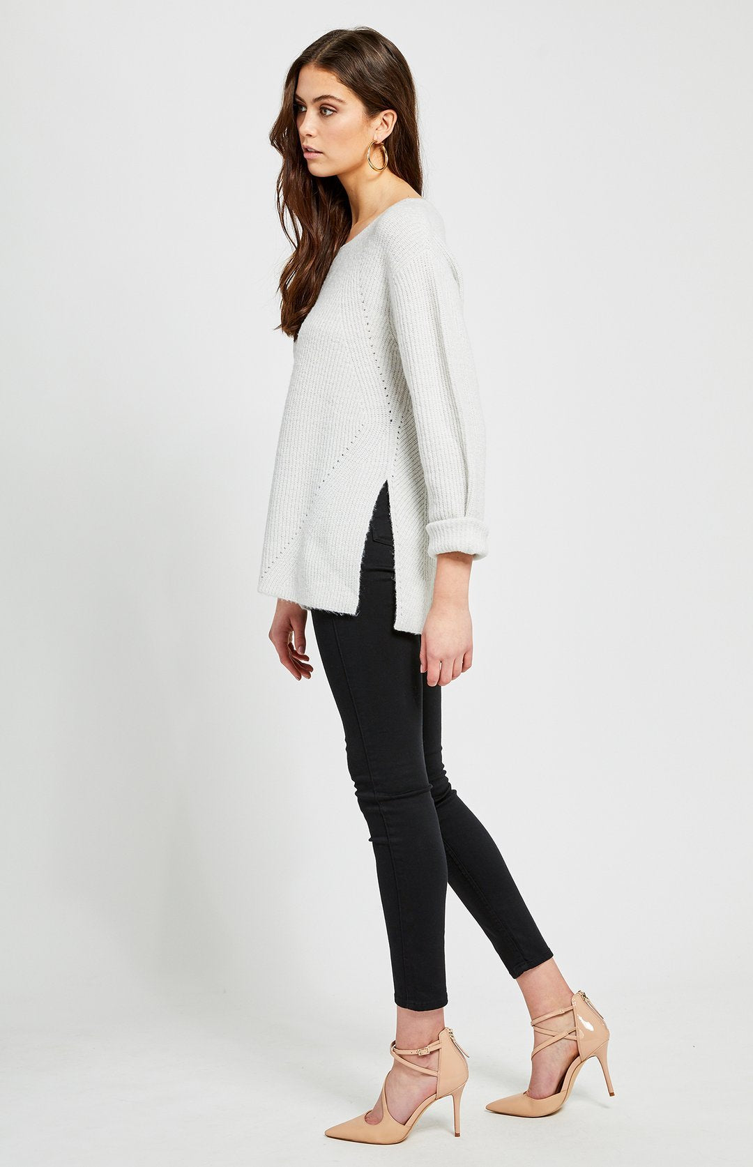 Williamson Sweater-Sweaters & Knits-Gentle Fawn-Coda & Cade