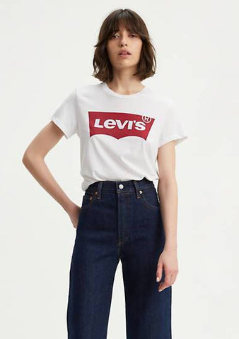 Women's Perfect Tee-Crewneck Tees-Levi
