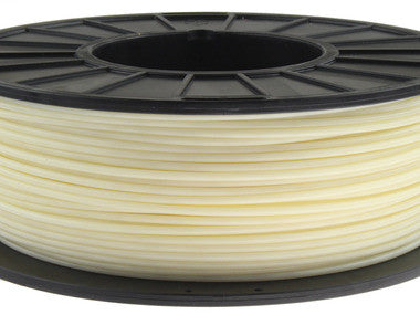 Natural ABS 3D Printer Filament