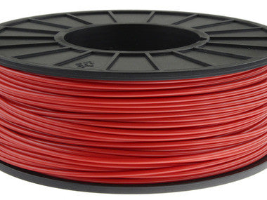 Red ABS 3D Printer Filament