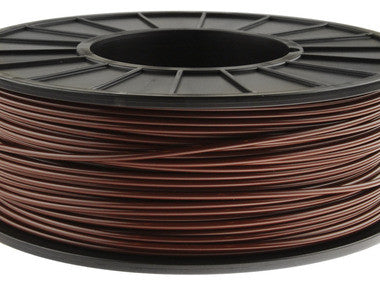 Brown ABS 3D Printer Filament