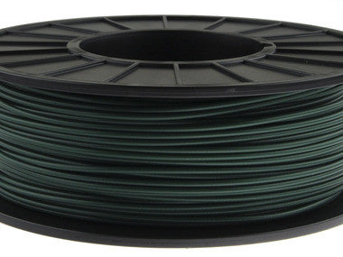 Dark Green PLA 3D Printer Filament