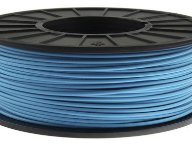 Neon Blue PLA 3D Printer Filament