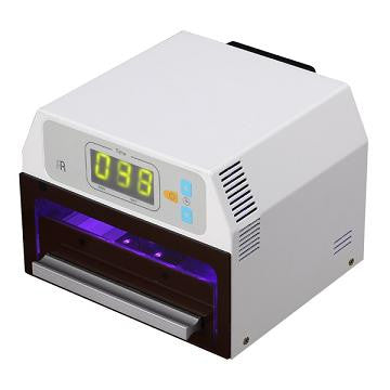 LED Curing Tray solution