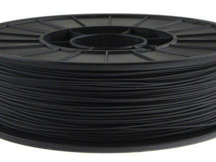 Black Flex 3D Printer Filament