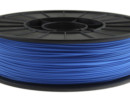 Blue Flex 3D Printer Filament