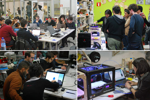 Advance : 3D Printing Course