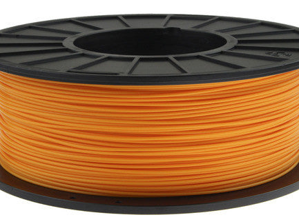 Neon Orange PLA 3D Printer Filament