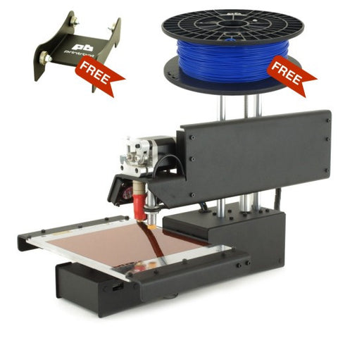PRINTRBOT METAL MAKER KIT HEATED BED INDIA