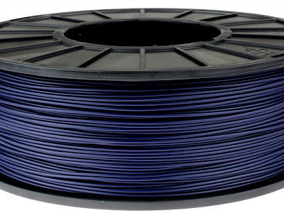 Dark Blue ABS 3D Printer Filament