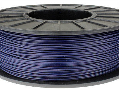 Dark Blue PLA 3D Printer Filament
