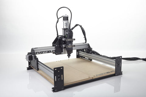Shapeoko2 - The Works