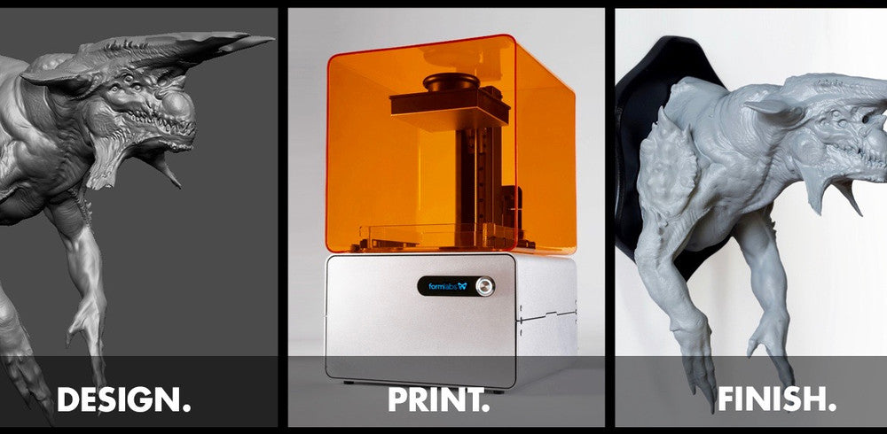 3D Printers in India, Where to buy 3D Printer Online Shop