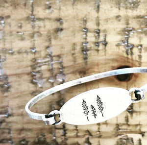 Family Tree Bangle