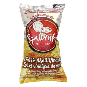 150g Salt & Malt Vinegar (Pack of 15)