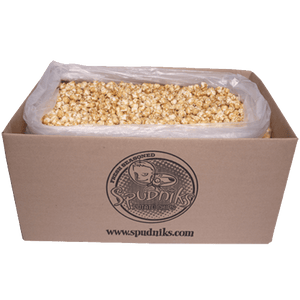 Bulk Maple Corn (20 lbs)