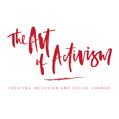 The Art of Activism: Hard Conversations Book Club 2021