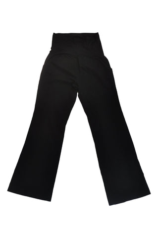 Black Low Waist Pants by GAP