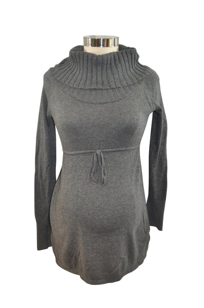 Gray Long Sleeve Sweater by Old Navy