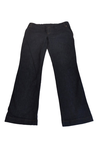 Dark Blue Jeans by Old Navy
