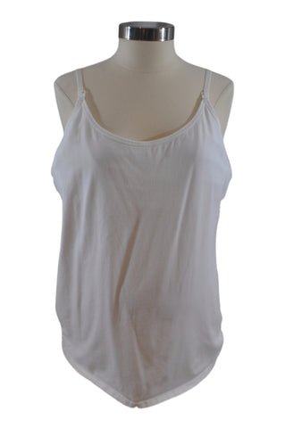 White Camisole by Old Navy