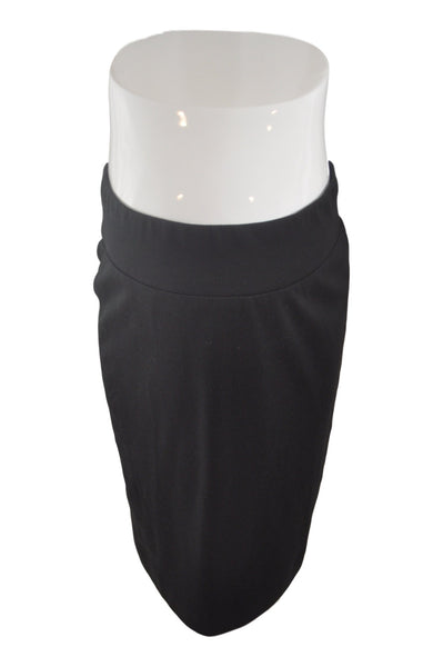 Black Lined Skirt by Ann Taylor LOFT