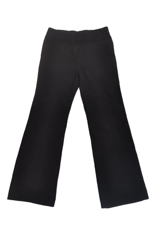 Black Career Pants by T&M Style