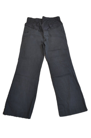 Black Faded Pants by GAP