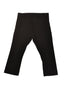 Black Active Capri Pants by Old Navy