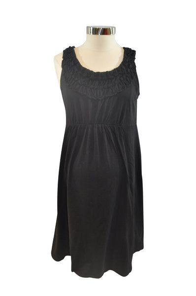 Black Casual Dress by Old Navy