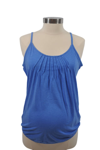 Blue Tank Top by Old Navy