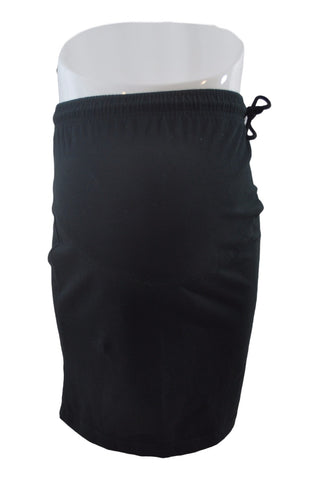 Black Pencil Skirt by Maternity