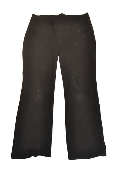 Black Active Pants by Old Navy