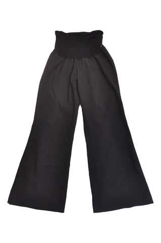 Charcoal Gray Career Pants by A Pea In The Pod