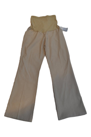 Light Tan Textured Pants by Motherhood *New With Tags*