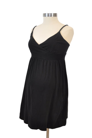 Black Dress by Old Navy