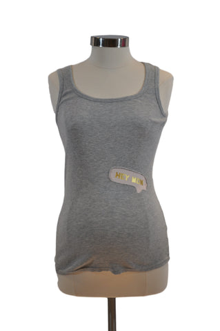 Gray Tank Top by Old Navy