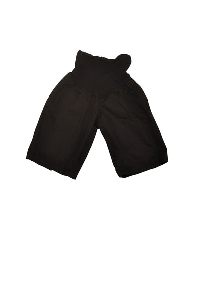 Black Bermuda Shorts by OH BABY!