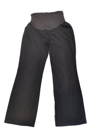 Charcoal Gray Career Pants by Motherhood