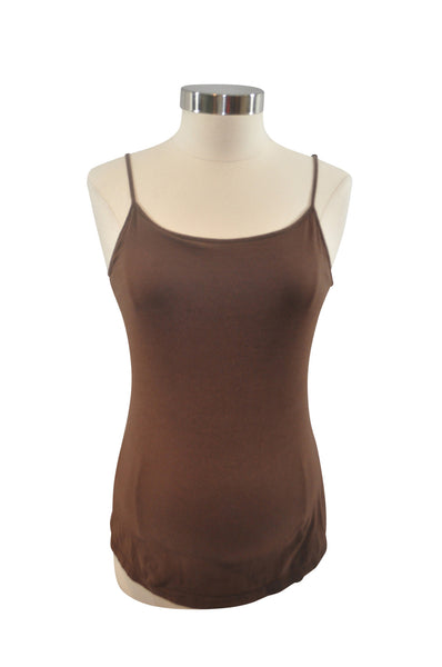 Brown Camisole by GAP