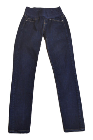 Dark Blue Always Skinny Jeans by GAP